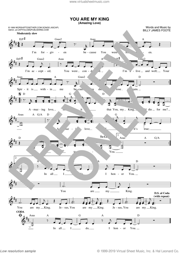 I See The Lord sheet music for voice and other instruments (fake book) by Christopher John Falson, intermediate skill level