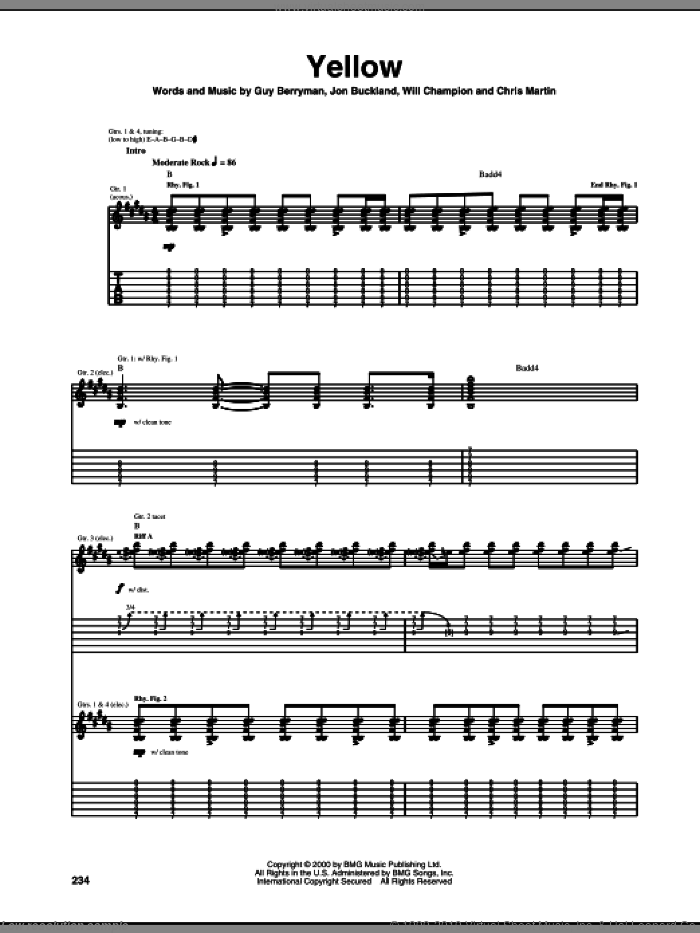 Back On The Chain Gang sheet music for guitar (tablature) by The Pretenders and Chrissie Hynde. Score Image Preview.