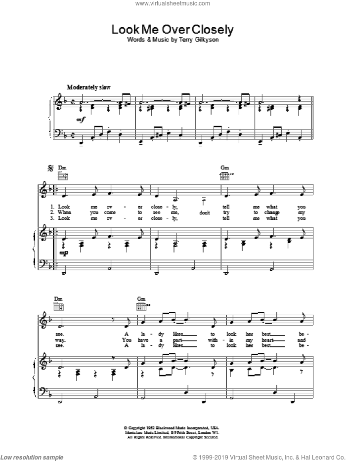 Freak Of Nature sheet music for voice, piano or guitar by Anastacia, intermediate skill level