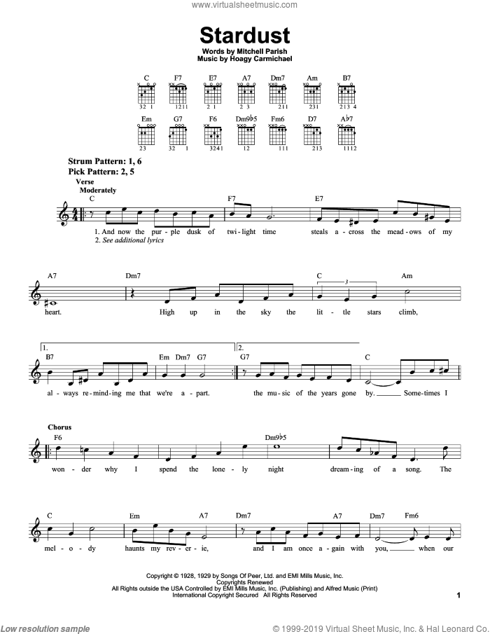 Eight Miles High sheet music for guitar (tablature) by Roger McGuinn