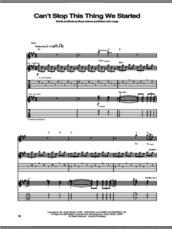 Calico sheet music for guitar (tablature) by Alien Ant Farm, Dryden Mitchell, Mike Cosgrove, Terence Corso and Tye Zamora, intermediate skill level