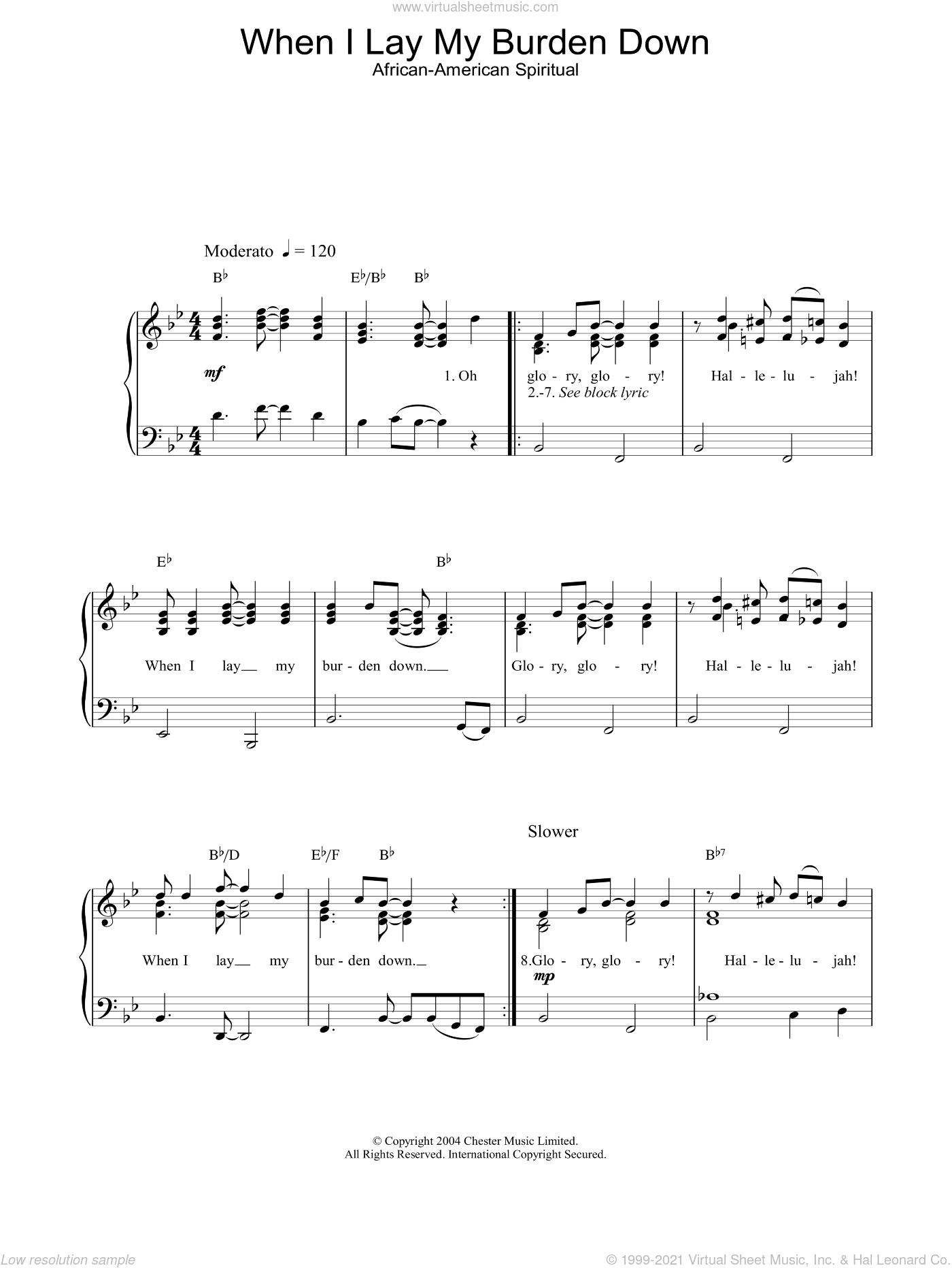 Christmas Piano Duets