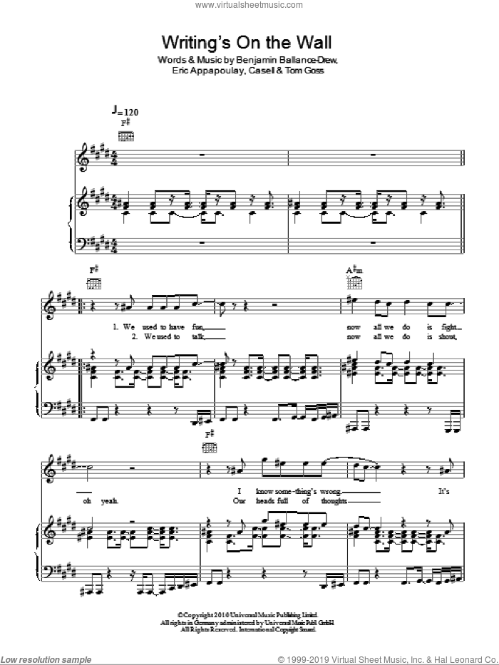 This Is Halloween Easy Piano Sheet Music
