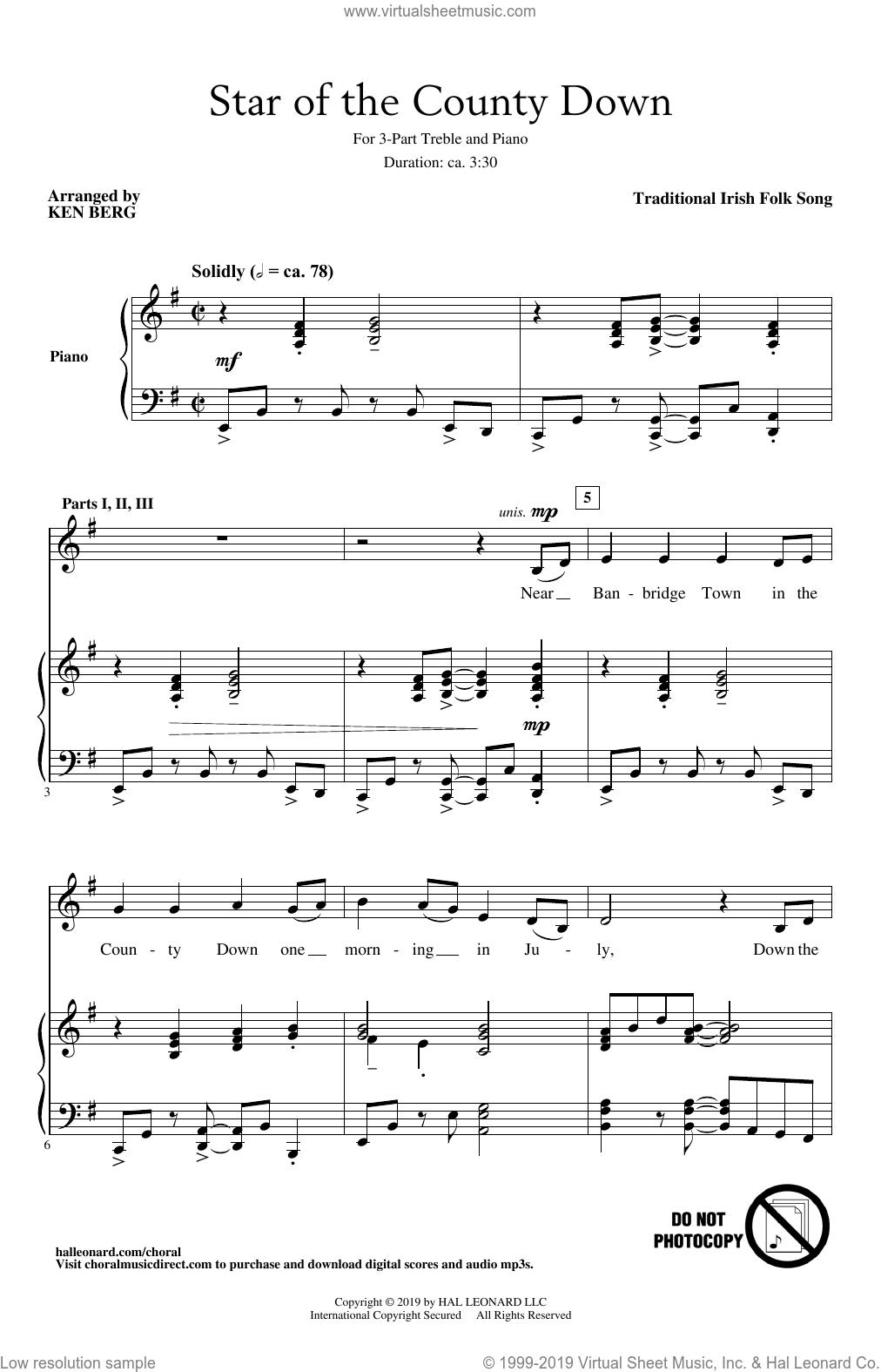 I Wan'na Be Like You (The Monkey Song) (COMPLETE) sheet music for jazz band by Richard M. Sherman, Robert B. Sherman and John Berry, intermediate. Score Image Preview.