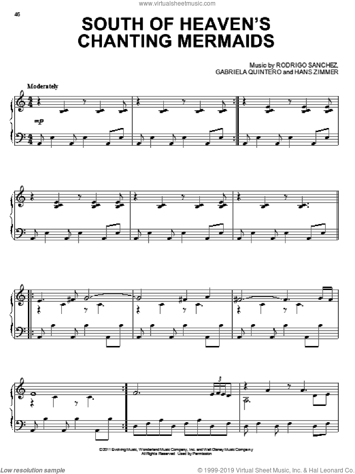 stranger big fish sheet music pdf