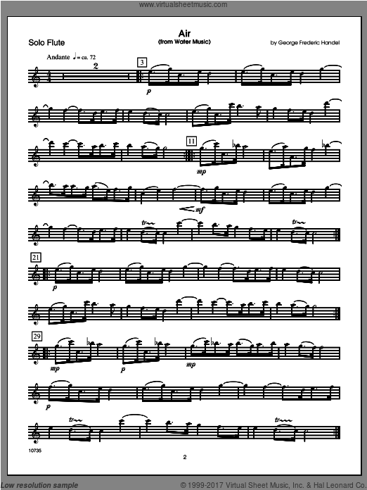 Wedding Masterworks, flute (COMPLETE) sheet music for flute and piano by Halferty