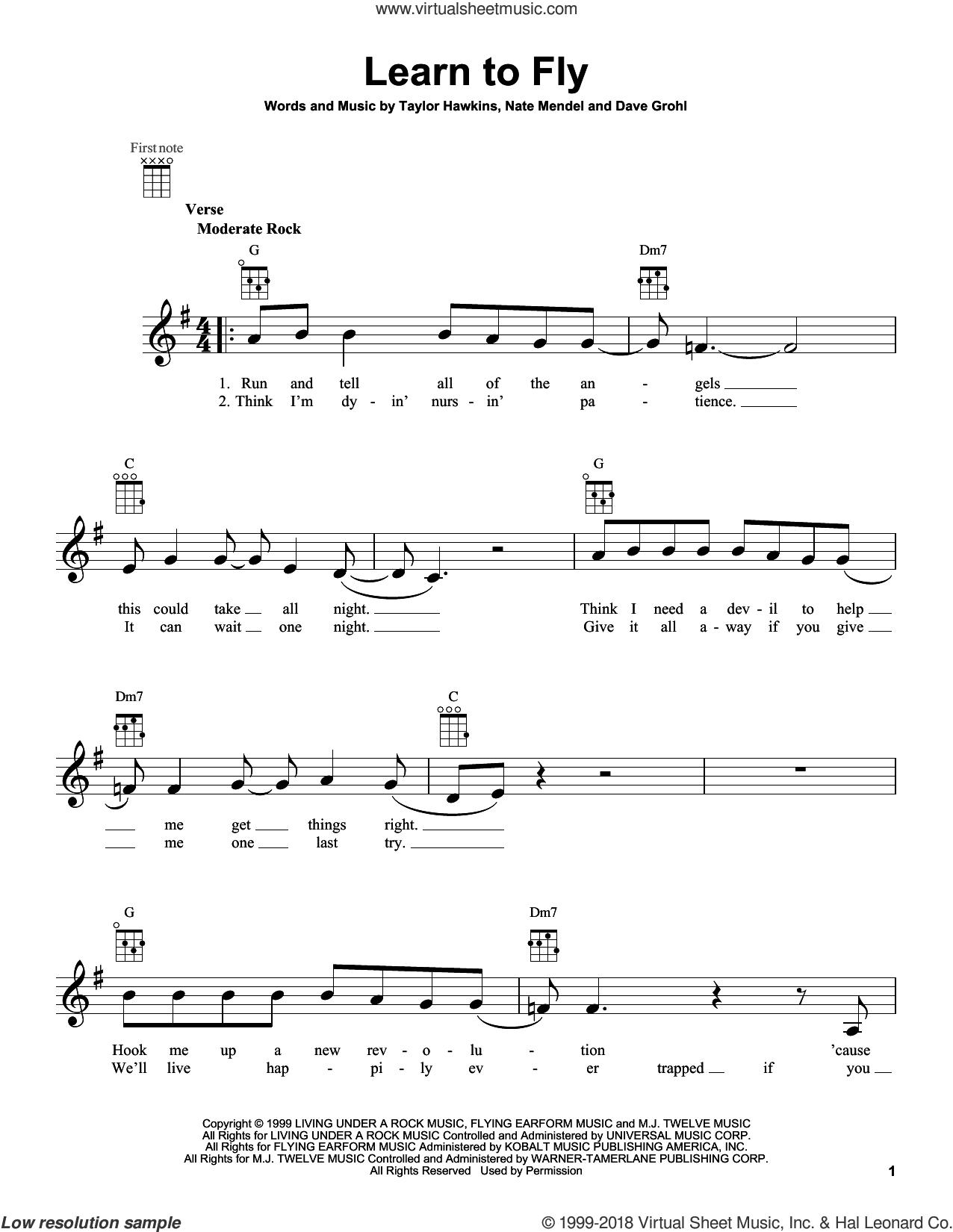 Beautiful Everlong Ukulele Chords Photo Song Chords Images Apa