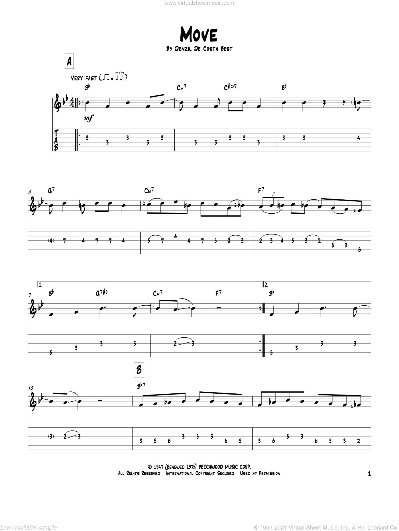 miles davis so what solo transcription pdf
