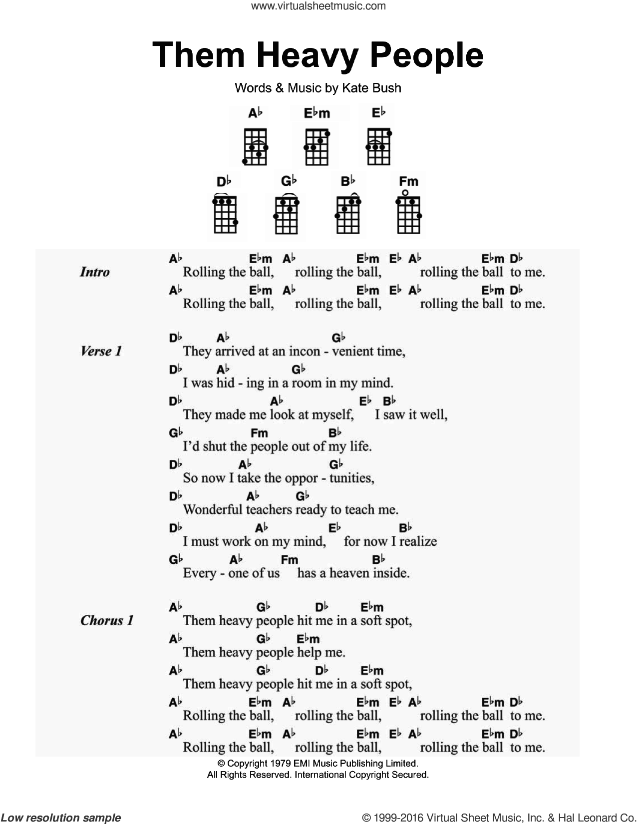 Bush Them Heavy People Sheet Music For Guitar Chords Pdf