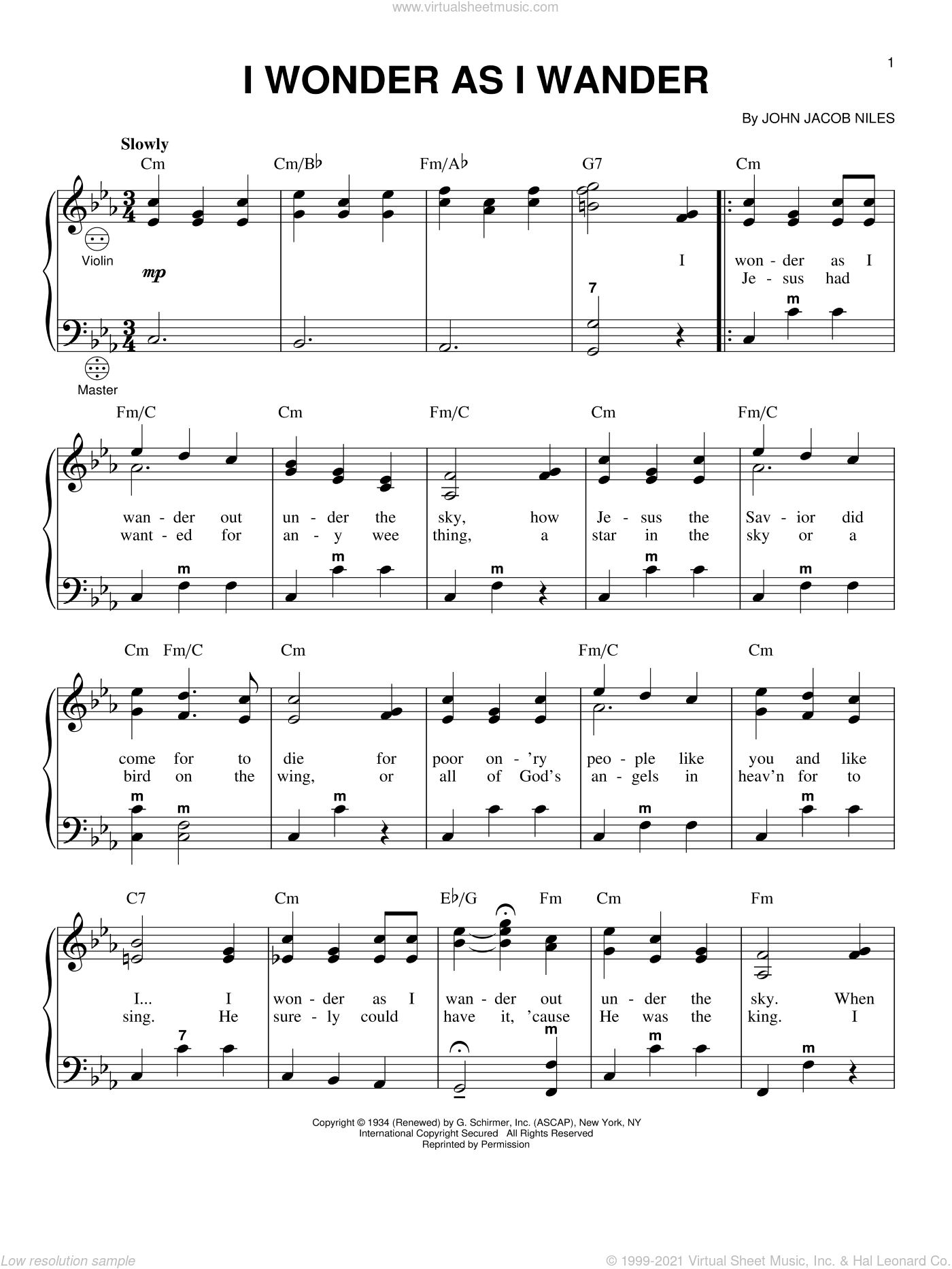 how to read accordion sheet music