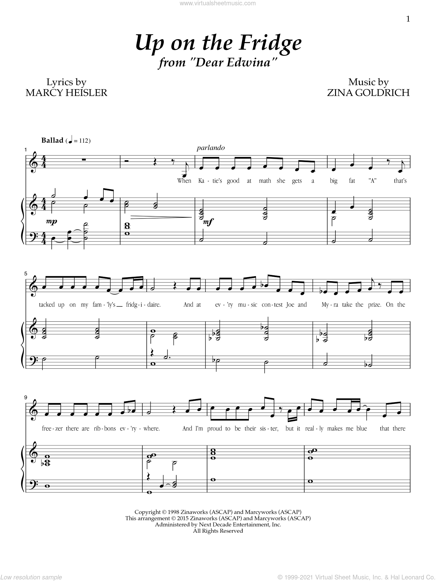 Taylor The Latte Boy Sheet Music Free Pdf