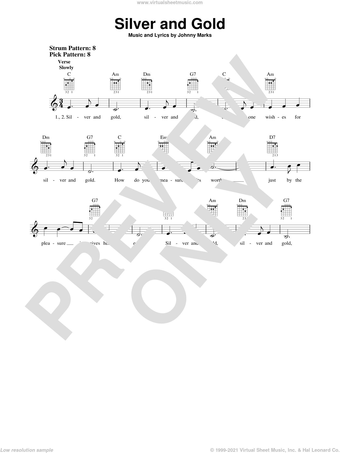 Peter Gunn sheet music for trombone solo by Henry Mancini, intermediate skill level