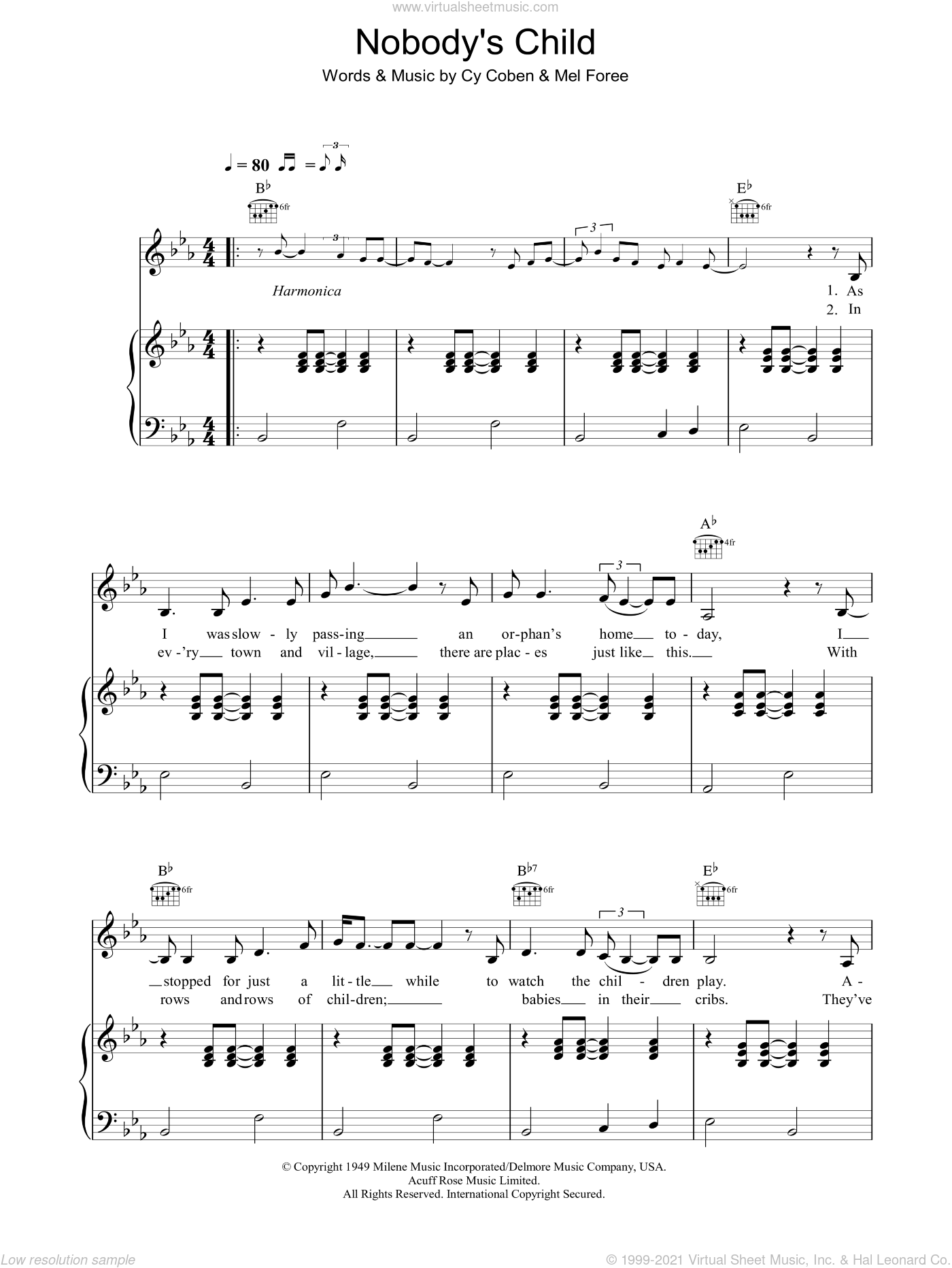 when a child is born piano sheet music free pdf