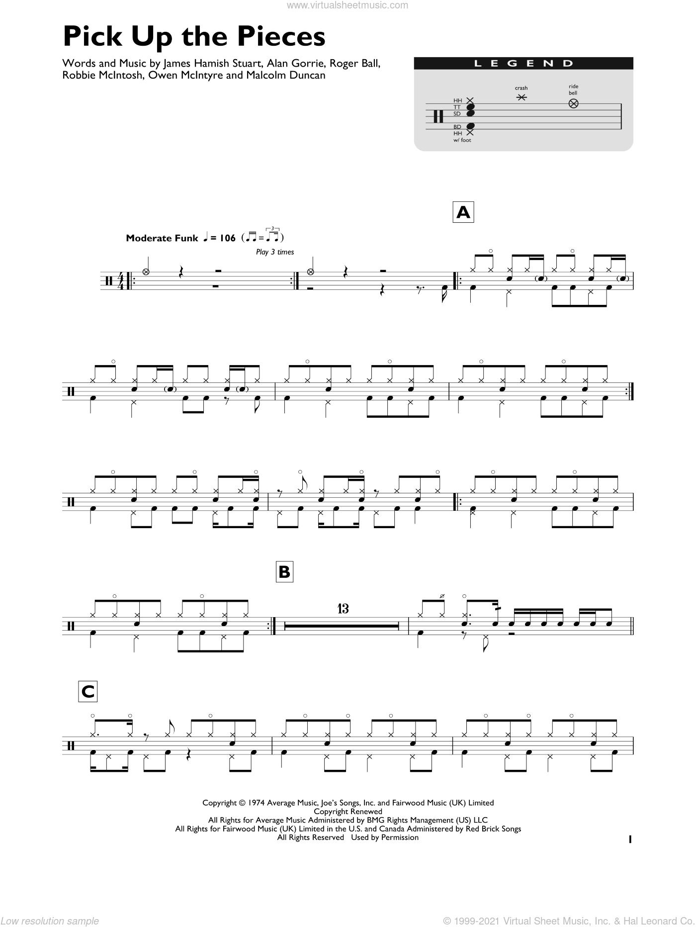 Sax pdf up alto the pieces pick Sax Solo