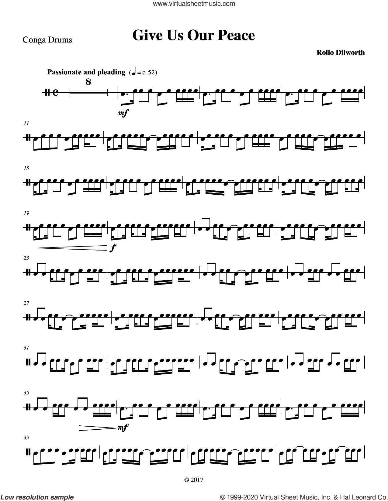 All That Hath Life and Breath (complete set of parts) sheet music for orchestra/band by Rollo Dilworth and Traditional Psalm, intermediate skill level