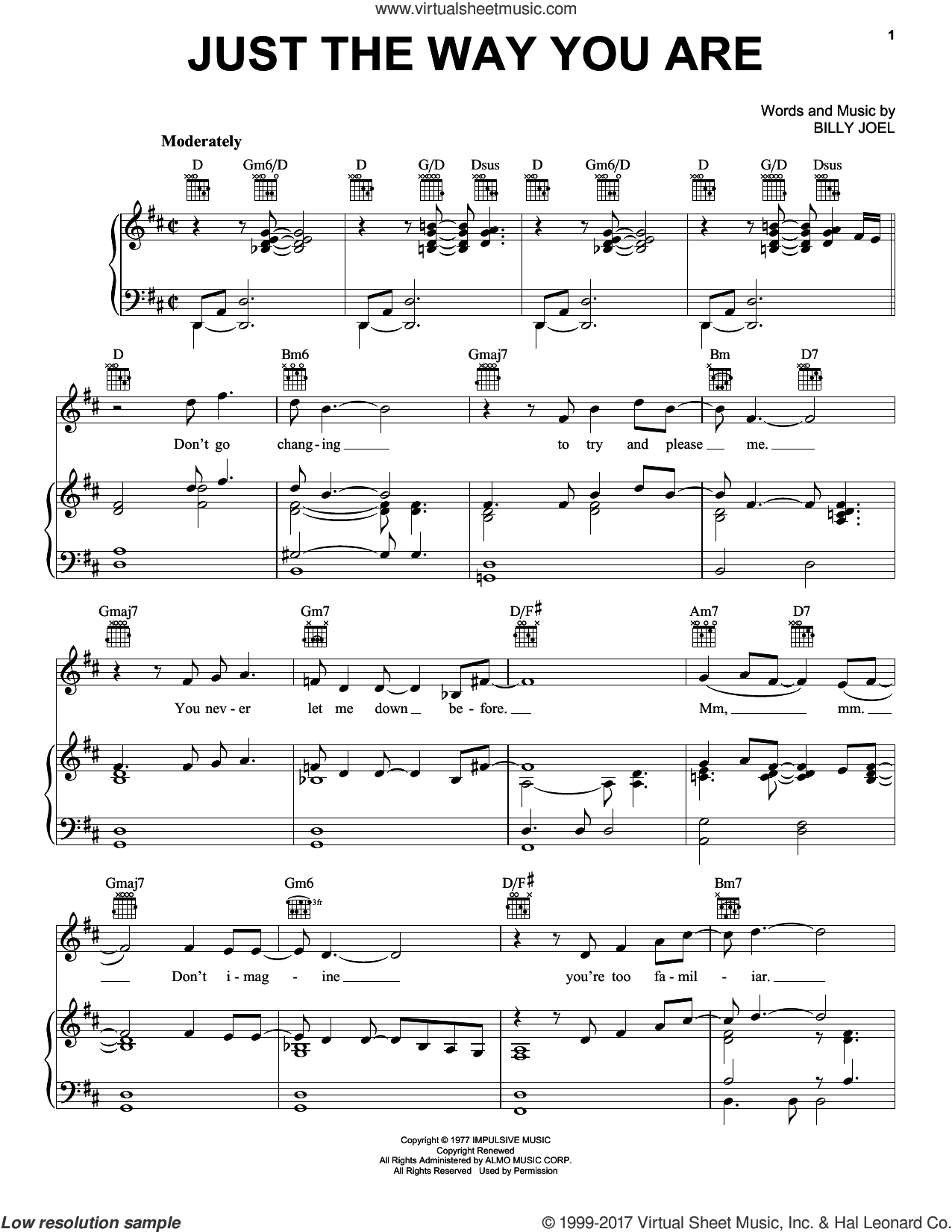 Broadway Selections from Movin' Out (complete set of parts) sheet music for voice, piano or guitar by Billy Joel and Diana Krall, wedding score, intermediate. Score Image Preview.