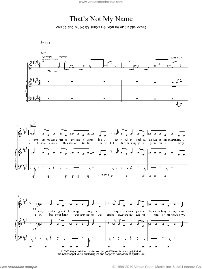 Hold Up A Light sheet music for voice, piano or guitar by Take That, Ben Mark, Gary Barlow, Howard Donald, Jamie Norton, Jason Orange and Mark Owen, intermediate skill level