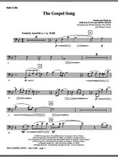 Cover icon of The Gospel Song (complete set of parts) sheet music for orchestra/band (Strings) by Tom Fettke, Bob Kauflin, Drew Jones and Thomas Grassi, intermediate skill level