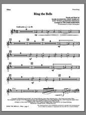 Cover icon of Ring The Bells sheet music for orchestra/band (oboe) by Tony Wood, Cindy Morgan, Mark Hammond, Ronnie Freeman and Heather Sorenson, intermediate skill level