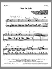 Cover icon of Ring The Bells sheet music for orchestra/band (rhythm) by Tony Wood, Cindy Morgan, Mark Hammond, Ronnie Freeman and Heather Sorenson, intermediate skill level
