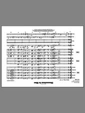 Cover icon of Dimensions In Blue (COMPLETE) sheet music for jazz band by Sammy Nestico, intermediate skill level