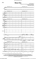 Cover icon of Mercy Tree (COMPLETE) sheet music for orchestra/band by Joseph M. Martin, Krissy Nordhoff, Lacey Sturm and Michael William Neale, intermediate skill level