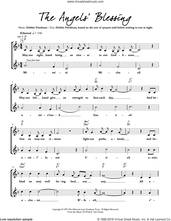 Cover icon of The Angels' Blessing sheet music for voice and other instruments (fake book) by Debbie Friedman, intermediate skill level