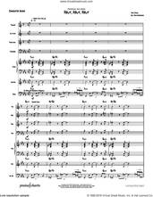 Cover icon of Holy Holy Holy sheet music for concert band (orchestration) by Brad Henderson and Reginald Heber, intermediate skill level