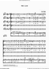 Philips Tibi Laus Sheet Music For Voice Piano Or Guitar Pdf
