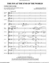 Cover icon of The Inn at the End of the World (arr. Heather Sorenson) (COMPLETE) sheet music for orchestra/band (chamber ensemble) by Heather Sorenson and Gilbert Keith Chesterton, intermediate skill level