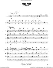 Cover icon of Bird's Nest sheet music for chamber ensemble (Transcribed Score) by Charlie Parker, intermediate skill level