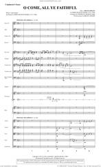 Cover icon of Carols for Choir and Congregation (Collection) (COMPLETE) sheet music for orchestra/band by Joseph M. Martin, intermediate skill level