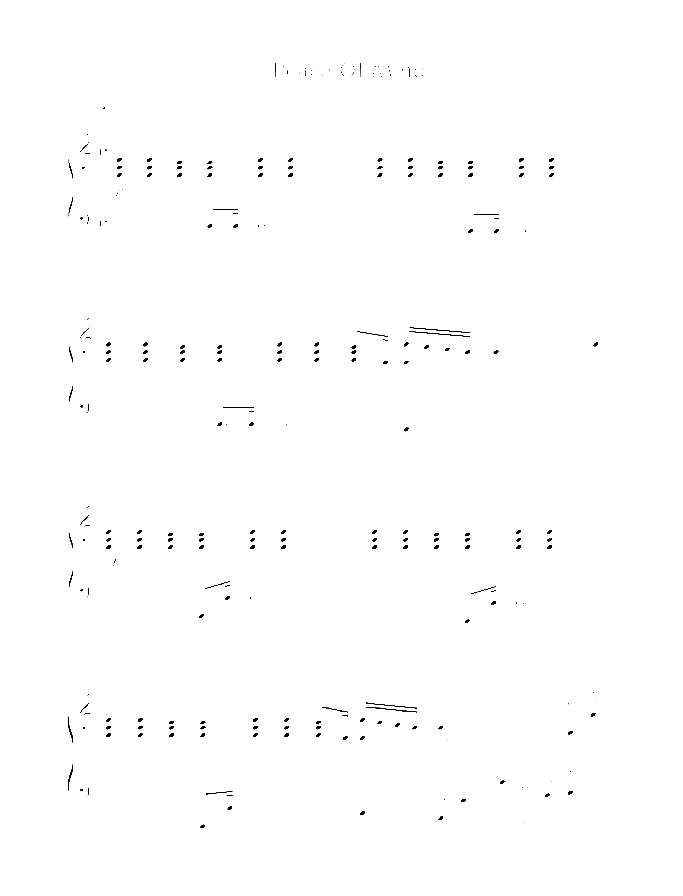 Peace Of Mind sheet music for piano solo by Hans-Gunter Heumann, easy/intermediate skill level