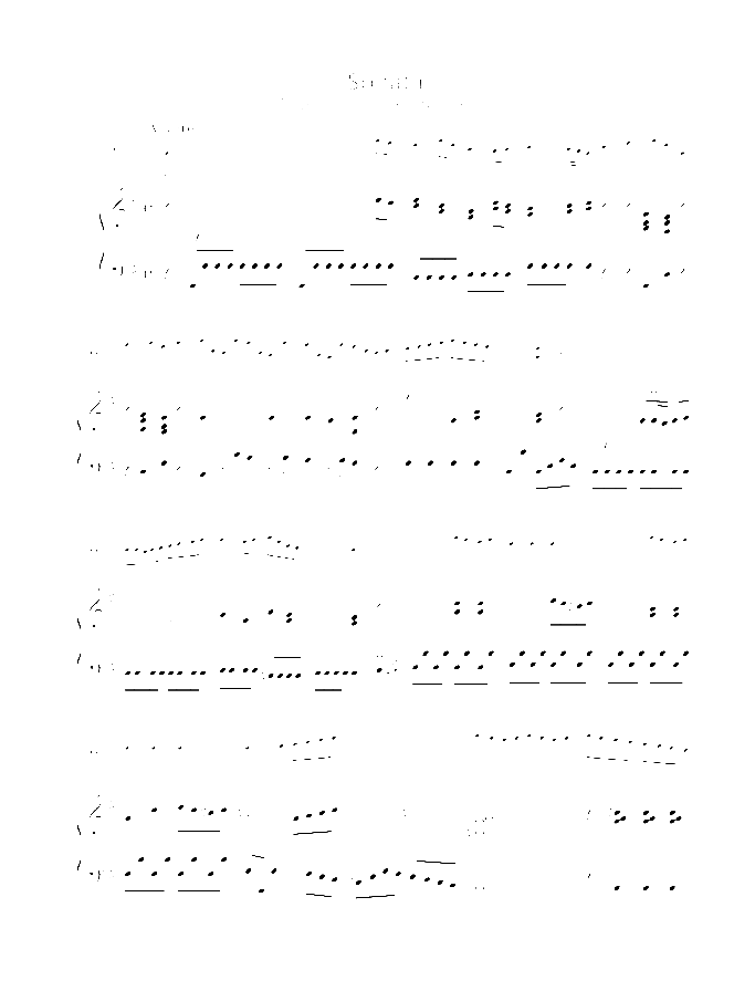 Sonata in G major sheet music for cello and piano by Jean Baptiste Breval, classical score, easy/intermediate skill level
