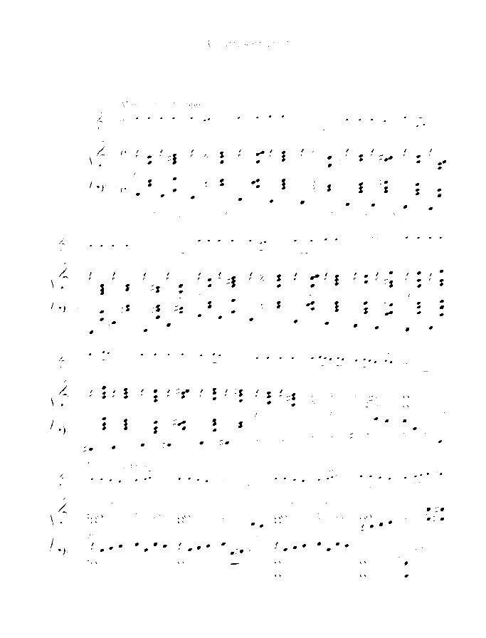 Chanson triste sheet music for violin (cello) and piano by Pyotr Ilyich Tchaikovsky, classical score, easy/intermediate skill level