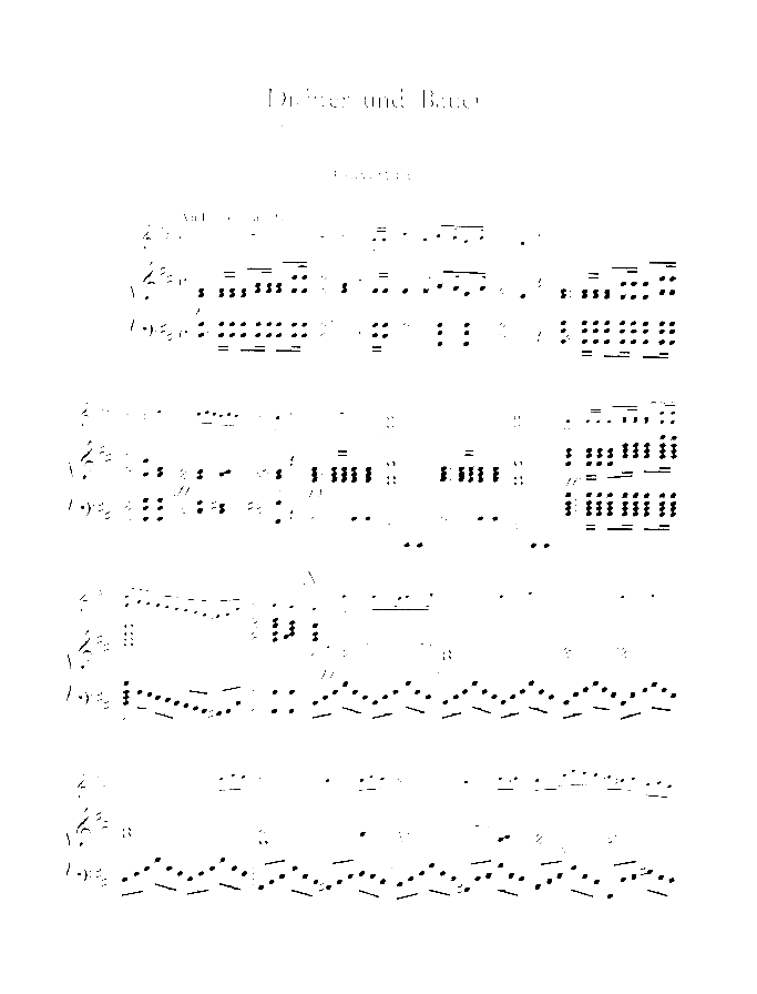 Dichter und Bauer sheet music for violin and piano by Franz Von Suppe, classical score, easy/intermediate skill level