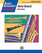 Mucho Mariachi (COMPLETE) for concert band - beginner band sheet music