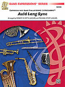 Anonymous Auld Lang Syne