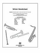 Felix Bernard Winter Wonderland
