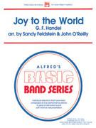 Sandy Feldstein Joy to the World