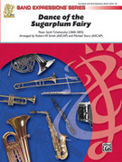 Cover icon of Dance of the Sugar Plum Fairy (COMPLETE) sheet music for concert band by Pyotr Ilyich Tchaikovsky, Pyotr Ilyich Tchaikovsky and Robert W. Smith, classical score, easy skill level