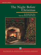 Randol Alan Bass The Night Before Christmas