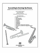 Cover icon of Everything's Coming Up Roses (COMPLETE) sheet music for Choral Pax by Jule Styne, Stephen Sondheim and Philip Kern, easy/intermediate skill level