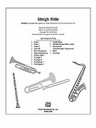 Leroy Anderson Sleigh Ride (complete)