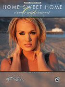 Cover icon of Home Sweet Home sheet music for piano, voice or other instruments by Nikki Sixx and Carrie Underwood, easy/intermediate skill level