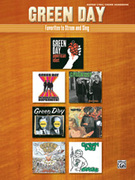 Cover icon of Basket Case sheet music for voice and other instruments by Green Day, easy/intermediate skill level