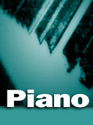Cover icon of Edgewater sheet music for piano solo by Jim Brickman, intermediate skill level