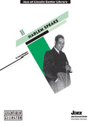 Cover icon of Harlem Speaks (COMPLETE) sheet music for jazz band by Duke Ellington, advanced skill level