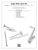 Cover icon of Jingle Bells (COMPLETE) sheet music for Choral Pax by James Pierpont and Jay Althouse, easy/intermediate skill level