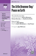 Cover icon of The Little Drummer Boy / Peace on Earth sheet music for choir (SSA: soprano, alto) by Harry Simeone, Katherine Davis and Larry Grossman, intermediate skill level